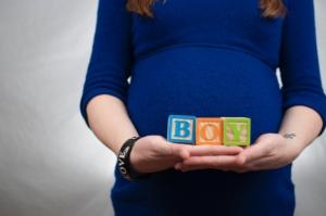 persoonlijk bevallingsverhaal