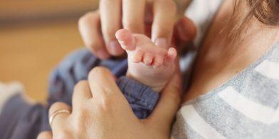 Zwangerschap en bevallingen van mijn twee kindjes