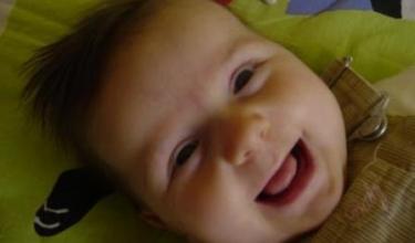 de ontwikkeling van je baby in maand 2