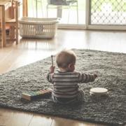 muziek met jonge kinderen