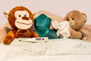 neusspray in je zwangerschap