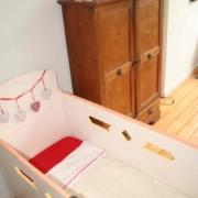 allergieen babykamer