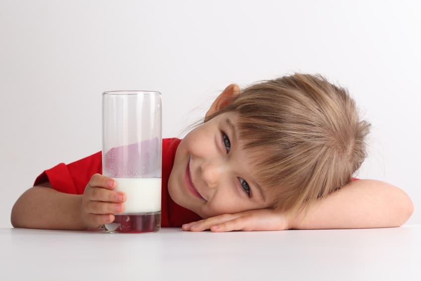 Mijlpalen van een kind van zes