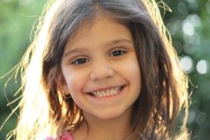 kind 7 jaar grote mond