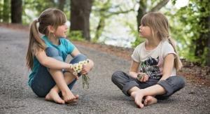 kind 9 jaar  vriendschap