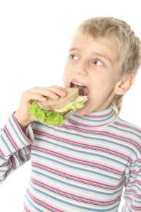 ontwikkeling van kind van 9 jaar