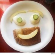 leuk eten