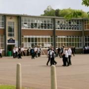 invloed school