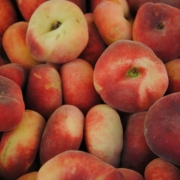 Babyhap 8 maanden fruit