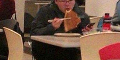 Stimuleer avontuurlijk eten