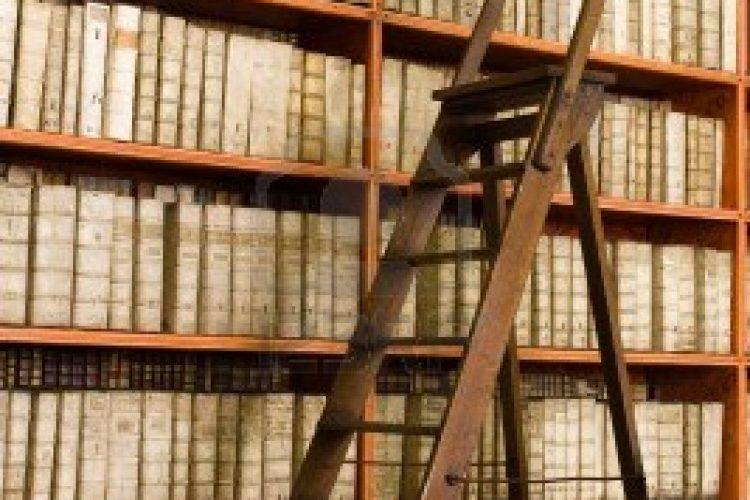 Start je eigen bibliotheek