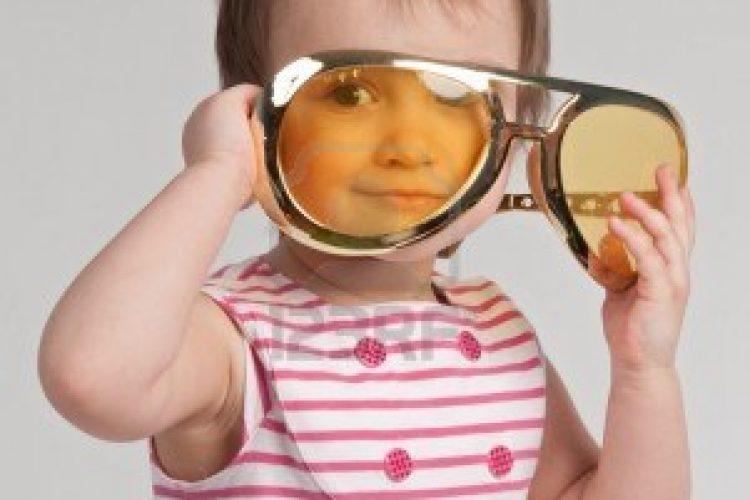 Babybrein : baby´s weten wat ze zien.