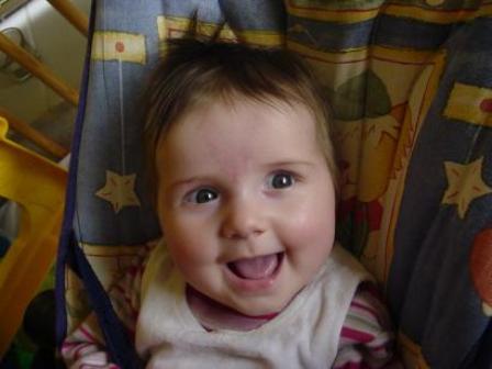 de ontwikkeling van je baby in maand 7