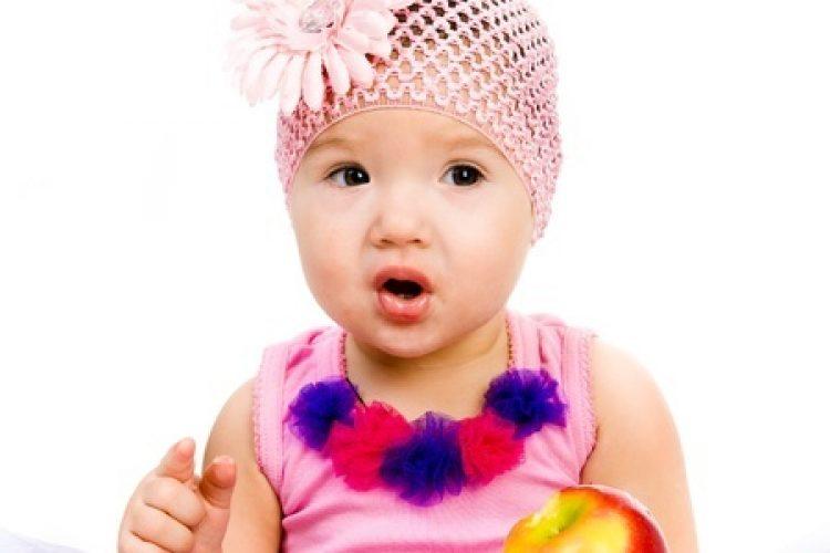 Babybrein: taalontwikkeling.