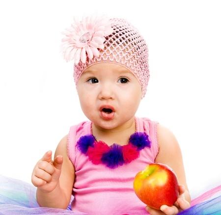 babybrein, taalontwikkeling