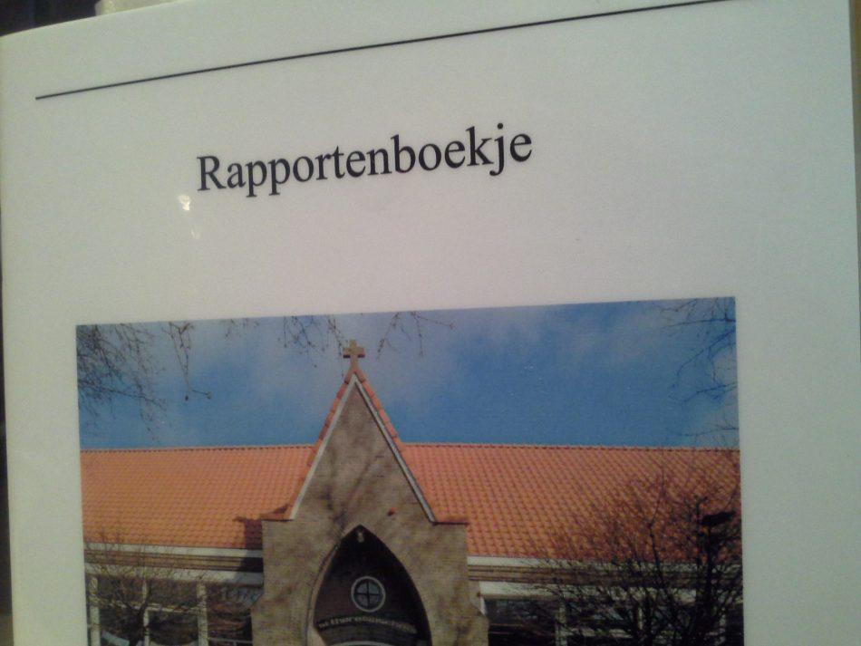 Het rapport