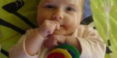 Wat kan mijn baby van week tot week:week 17,18,19,20