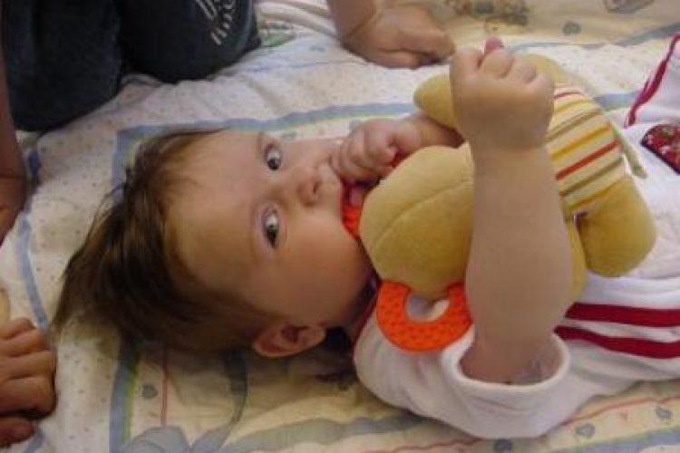 Babybrein: wat proeft mijn baby.