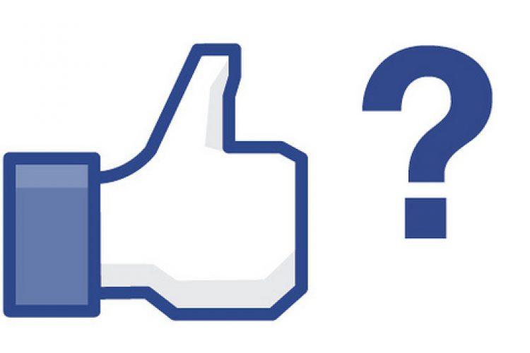 Word je eigenlijk blij van facebook?