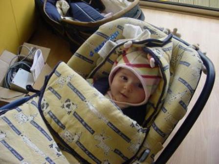 de ontwikkeling van je baby in maand 11