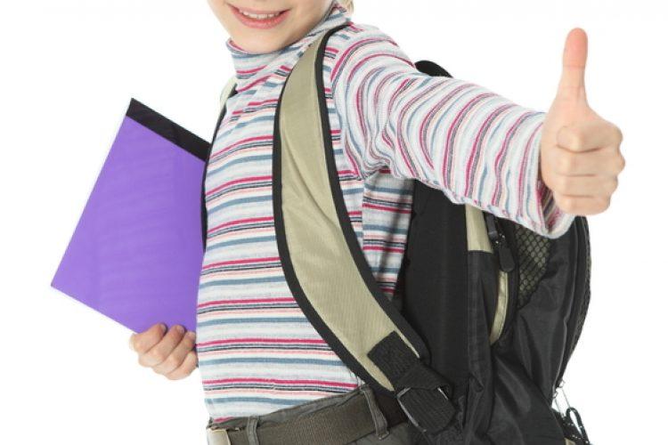 Wat kan mijn kind als het 9 jaar is?