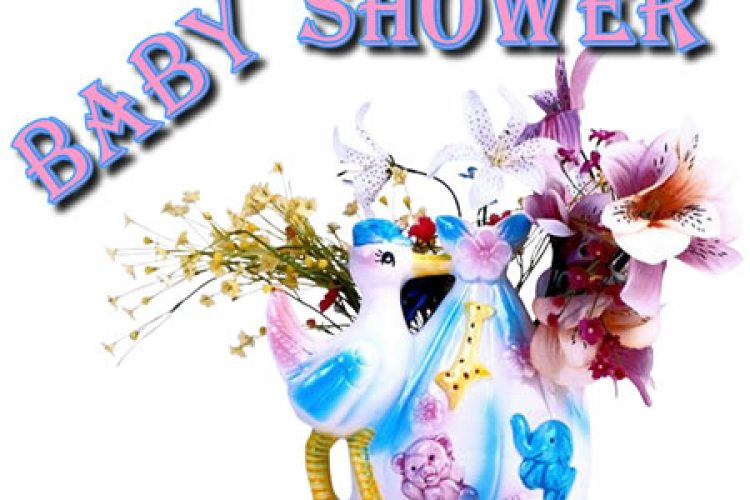 babyshower: hoe hoort het ?