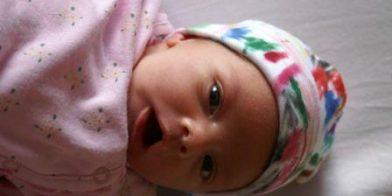 Wat kan mijn baby van week tot week:week 9,10,11,12