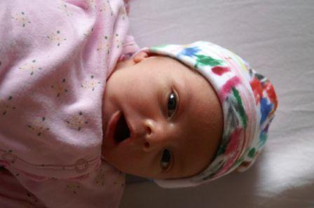 de ontwikkeling van je baby in maand 3