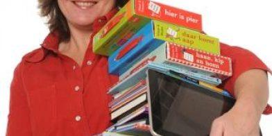 Rian Visser: kinderboeken