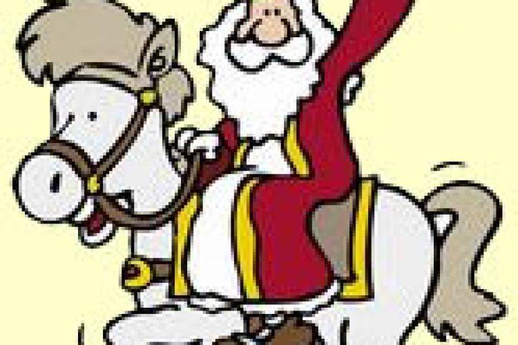 Heeft jouw kind Sinterklaas stress?
