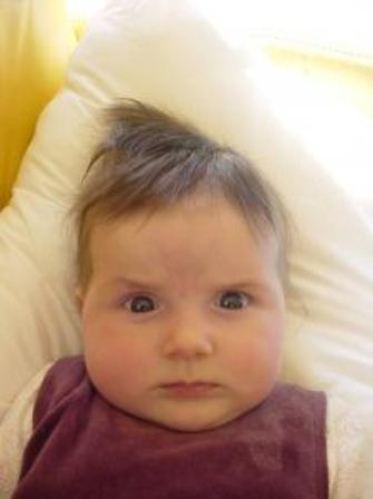 baby ontwikkeling maand 11