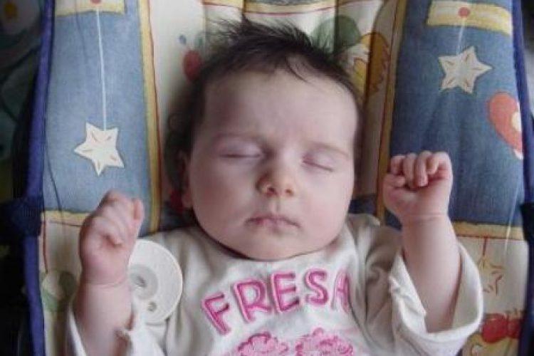 Babybrein en horen wat kan mijn baby horen?