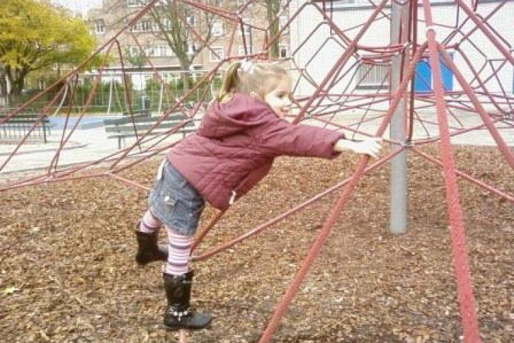 Help! mijn kind heeft vaak ongelukjes: de motorische ontwikkeling van je kind