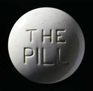 De Pil voor mannen