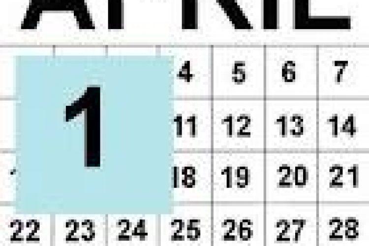 1 april !!