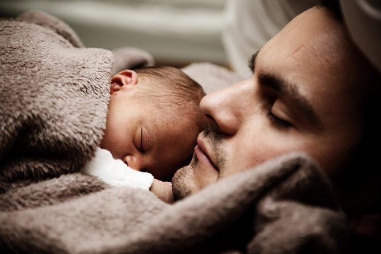 Het Couvade syndroom: als de man zwanger is