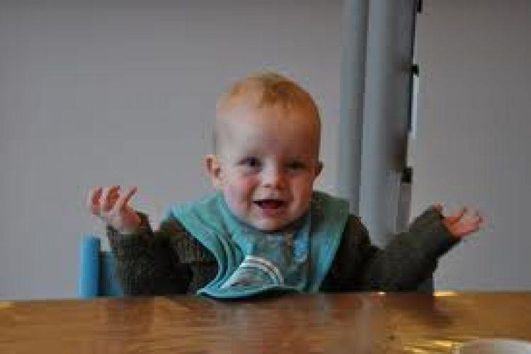 De voordelen van babygebaren