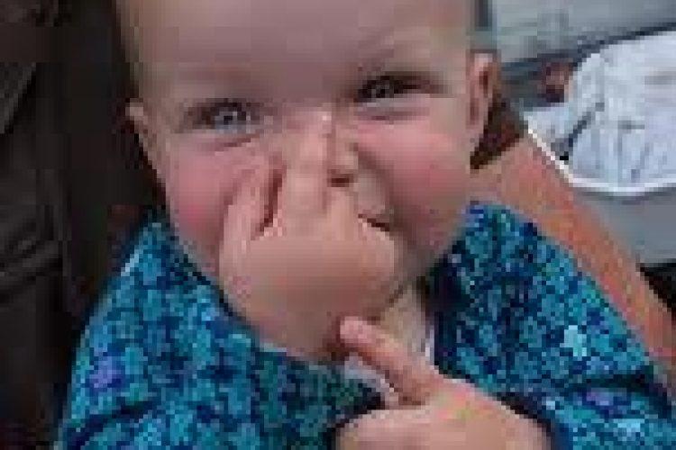 Wanneer kun je met babygebaren beginnen?