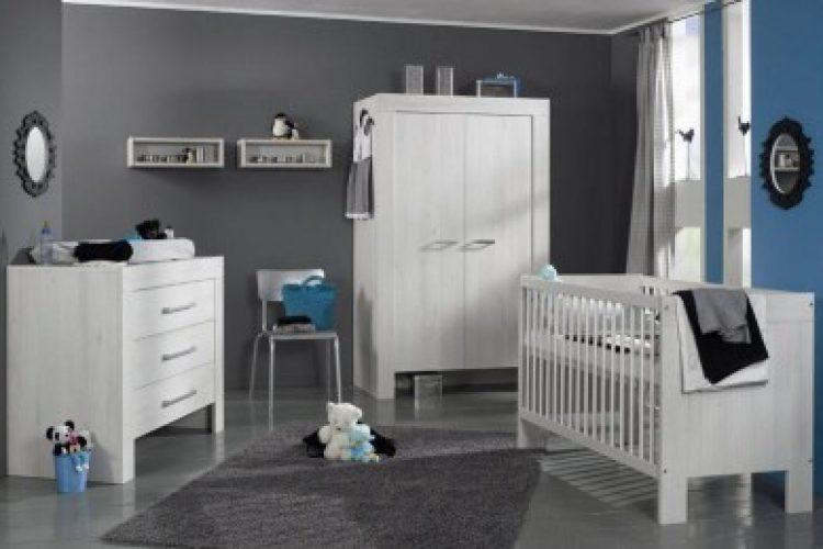 Veiligheid in de babykamer