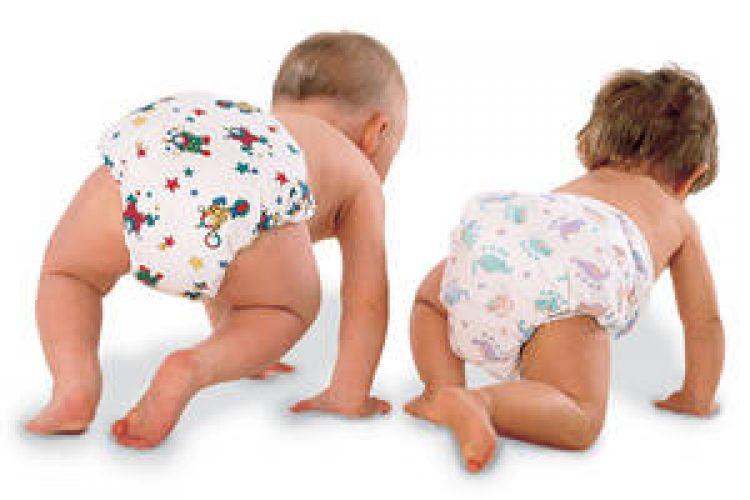 Babyverzorgings ABC : de I, J, K, L