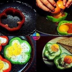 funfood warm eten