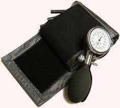 hoge bloeddruk