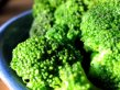 Peuters lusten best groenten!