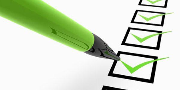 Ovulatie test met speeksel: denk om de risico's