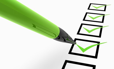 Ovulatie test met speeksel: denk om de risicoos