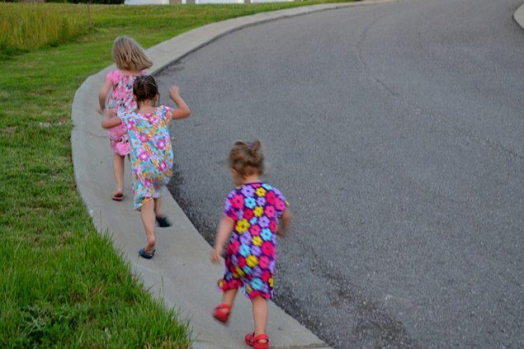 Vriendjes: wanneer zijn kinderen vriendjes