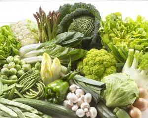 zwangerschap en gezond eten