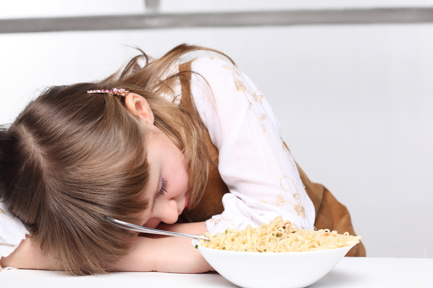 Как сделать так чтобы от еды тошнило 70