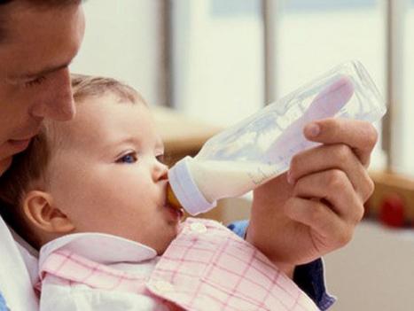 schema flesvoeding