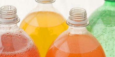 Pas op met light dranken in je zwangerschap